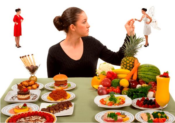 Giảm cân theo truyền thống châu Á là sử dụng các thực phẩm quen thuộc.