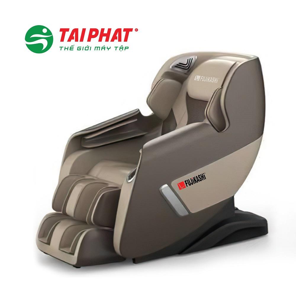 ghế massage toàn thân Fujikashi FJ-1700